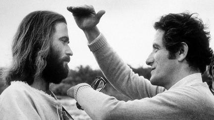 40 años de la película Jesús