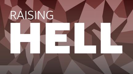 Levantar infierno