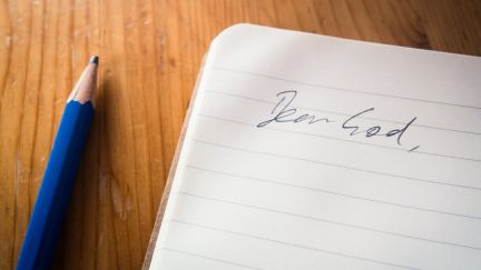 Por qué cada cristiano debe llevar un diario