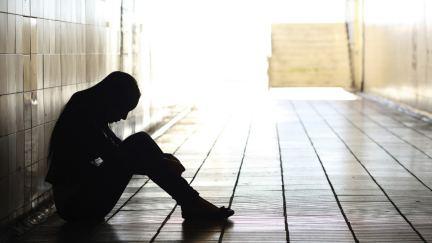 Para el cristiano deprimido