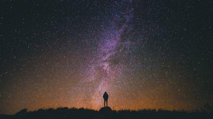 Cuando Dios parece distante