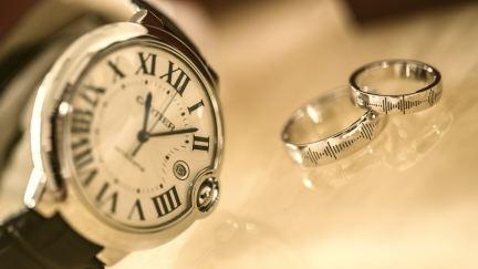 El diseño del matrimonio