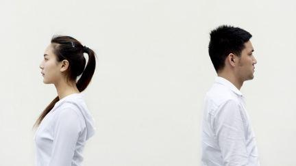 Matrimonio: Averiguar por qué se lucha