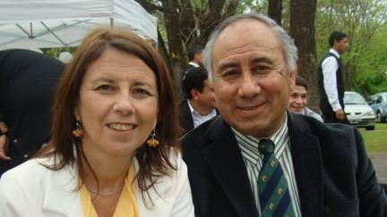 Mario & Leticia Bloise
