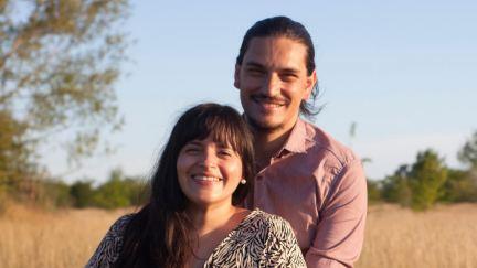 Andrés & Soledad Castro