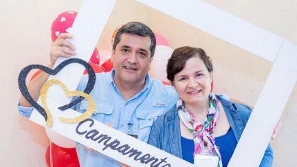 Mauricio & Analía Dominguez