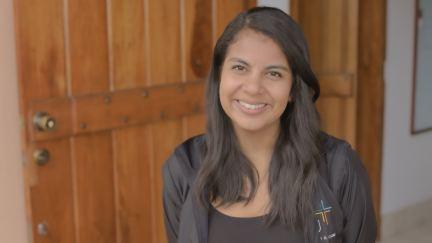 Katherine Mendoza