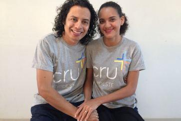 Raul e Vanessa