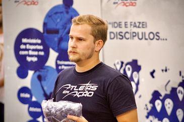 Matheus Ratke