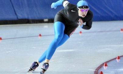 How An Olympic Athlete Redefined Her Worth