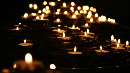 Charleston: We Mourn With You