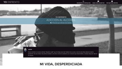 YoEnfrento.com