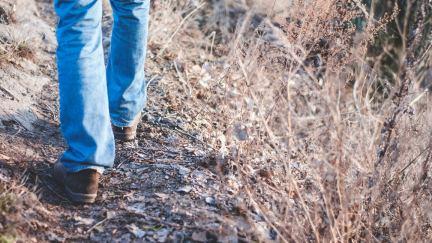 Caminar en el espíritu
