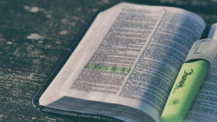 ¿Qué hace diferente a un cristiano?