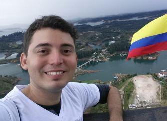 Ronald Altamar