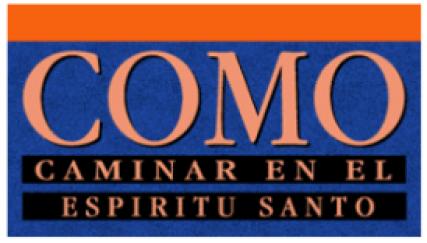 Cómo caminar en el Espíritu Santo