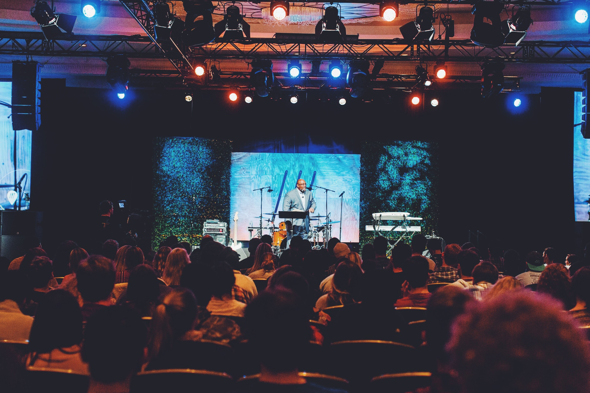 Winter Conference - Your Path to More  Discover what God has next