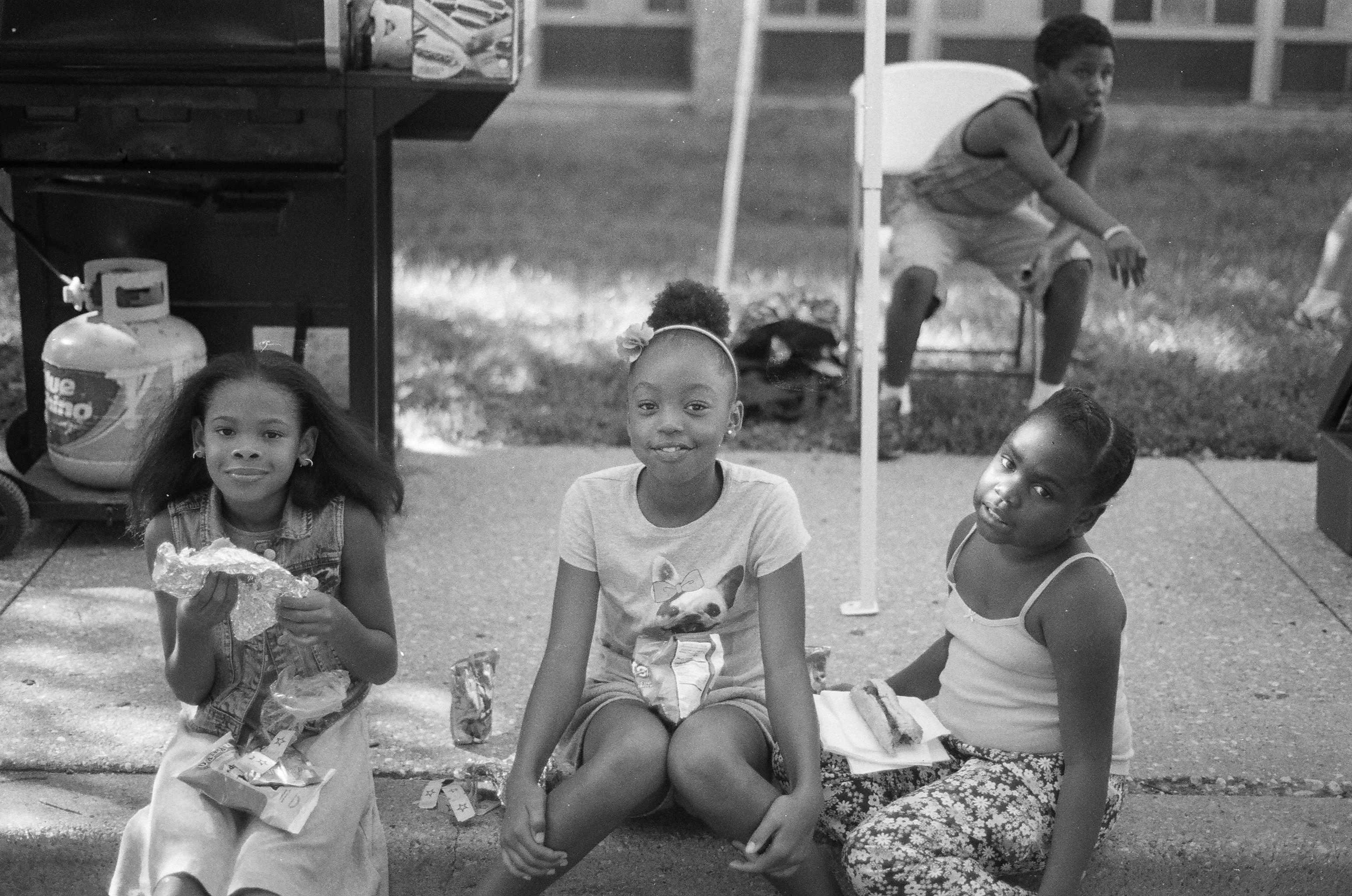 A Surprise in One of Baltimore\'s Toughest Neighborhoods | Cru