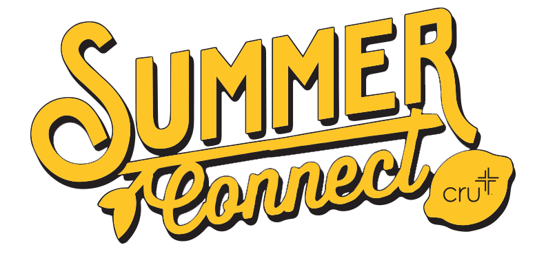 Image result for cru summer connect