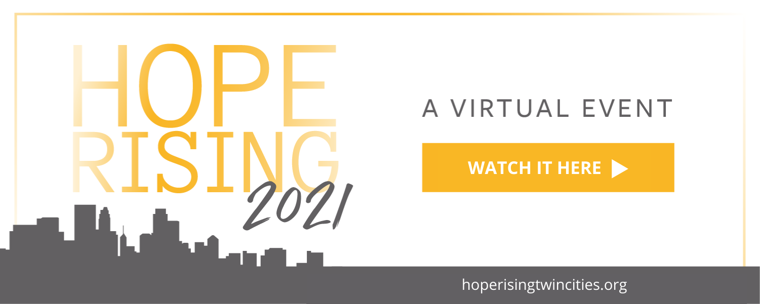 Hope Rising — Watch It Again