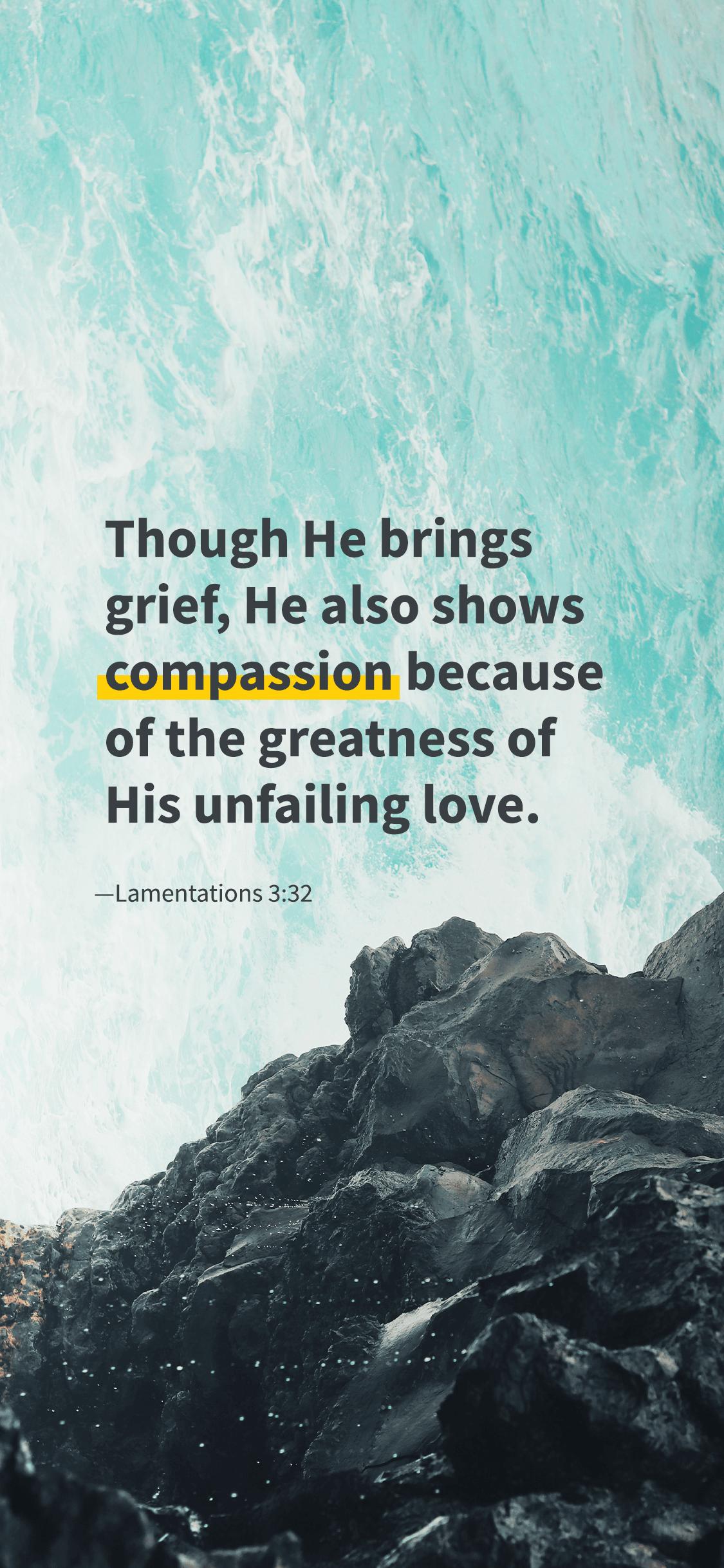Bible Wallpaper God Is Love
