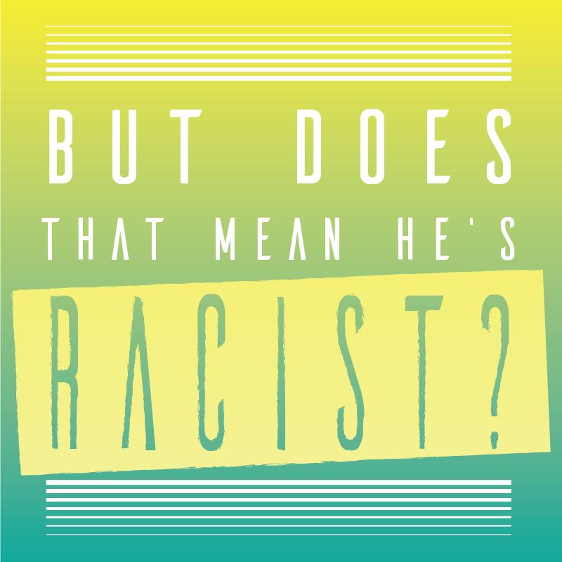 Heart of Racism | Cru