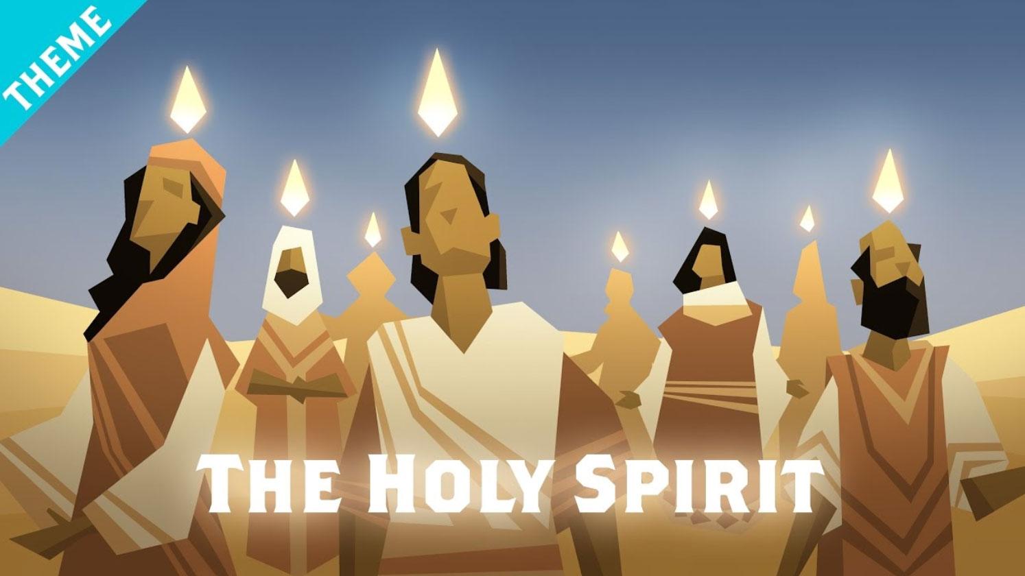 Holy Spirit Resource Kit | Cru