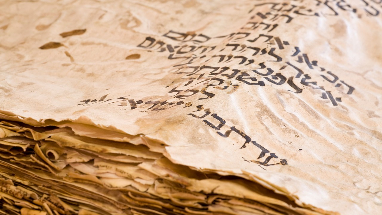 How It Came to Be: A Brief History of the Bible | Cru