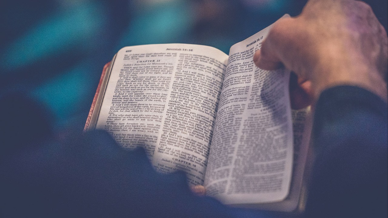 How to Read the Bible in a Better Way | Cru