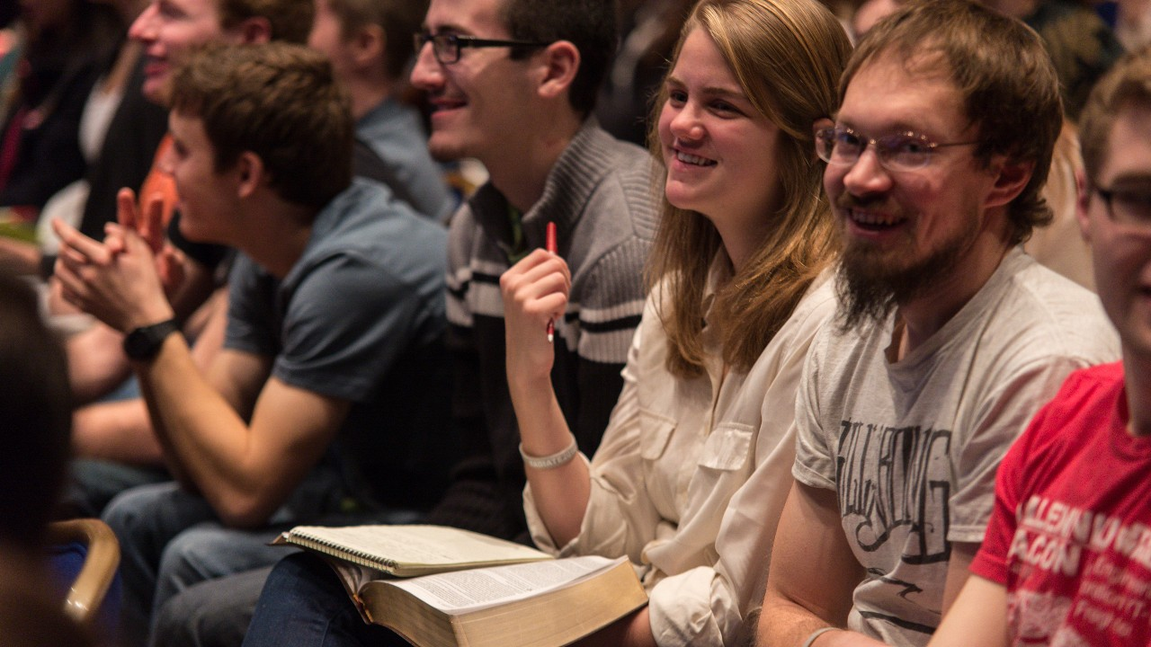 Raising Funds for Conferences | Cru