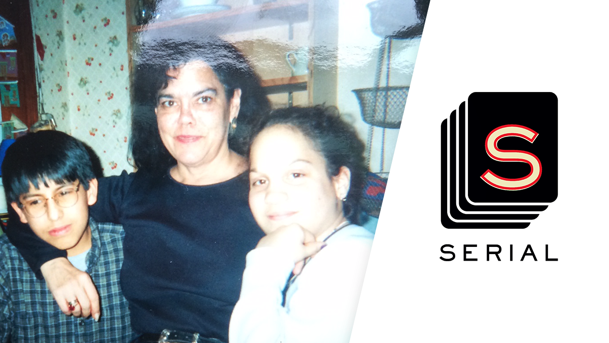 Serial podcast update