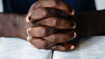 Plan maravilloso de Dios para oración