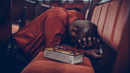 Humildad y oración