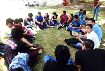 Movimiento Dirigido por Estudiantes
