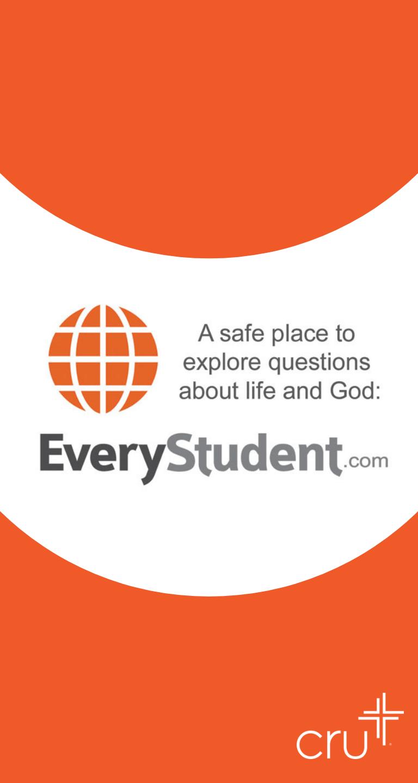 Everystudent Ad
