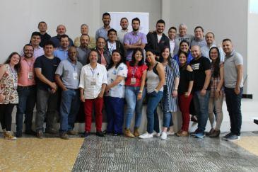 MC2 - Master Trainer Colombia