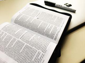 Estudios Bíblicos