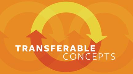 Conceptos transferibles