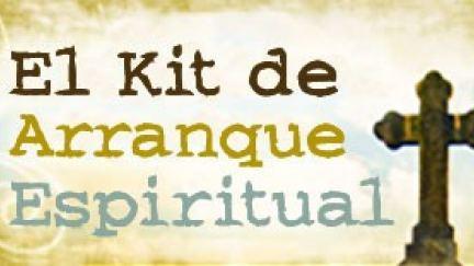 El Kit de Arranque Espiritual