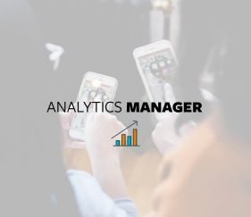 Analytics Manager