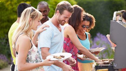 10 maneras para ser un buen vecino