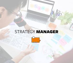 Strategy Manager