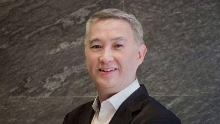 Samuel Hans Liuson