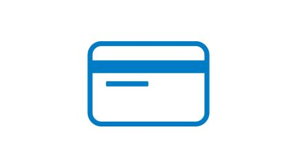 ATM/Debit/Credit Card