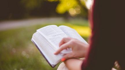 Devotionals & Quiet Times