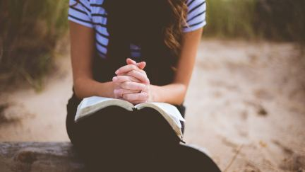 Valuing Quiet Time with the Lord