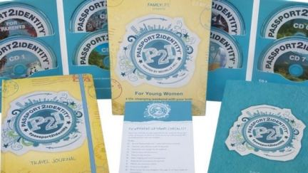 P2I Gateway Kit For Young Women