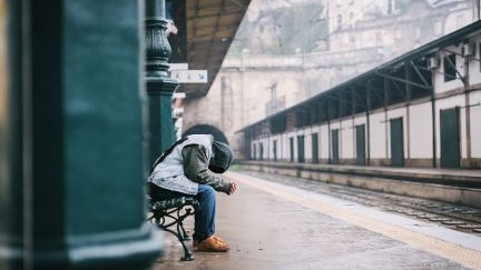 Part 1: Embracing Suffering as Part of the Journey