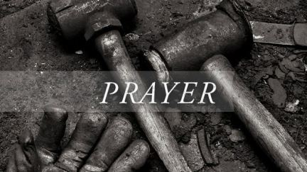 Why is Prayer So Hard?