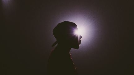 Saliendo de la oscuridad